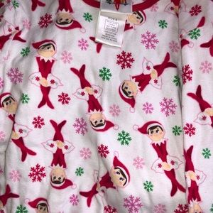 Pajamas - Elf on the Shelf Christmas Pajamas